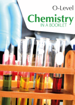 O-Level Chemistry in a Booklet