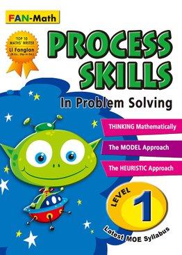 Process Skills In Problem Solving L1