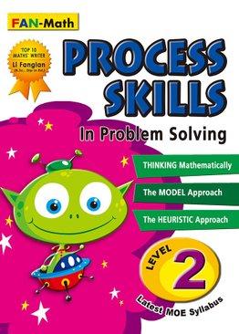 Process Skills In Problem Solving L2