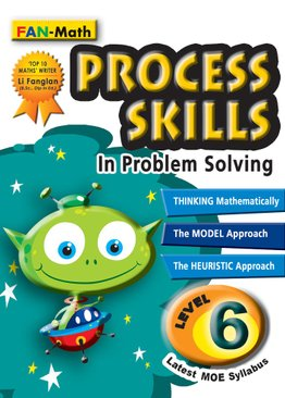 Process Skills In Problem Solving L6