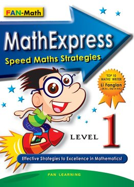 MathEXPRESS - Speed Maths Strategies L1