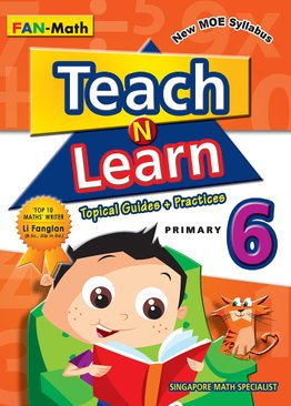 Teach N Learn - Topical Guides And Practices P6