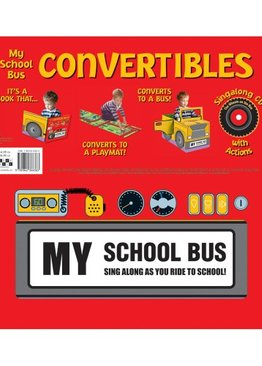 Convertible My School Bus