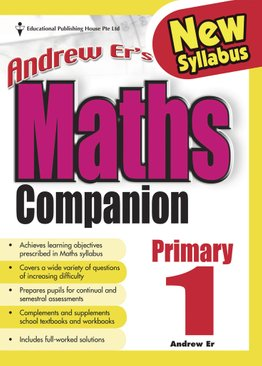 Andrew Er's Maths Companion 1