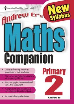 Andrew Er's Maths Companion 2