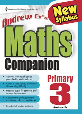 Andrew Er's Maths Companion 3