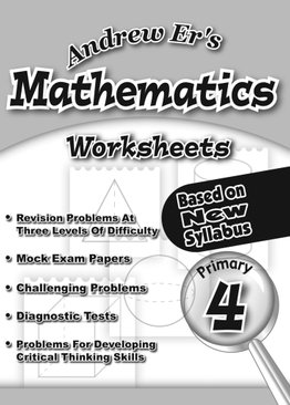 Andrew Er's Maths Worksheets 4