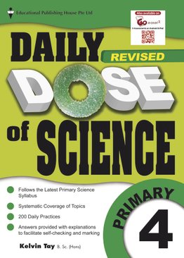 Daily Dose of Science 4
