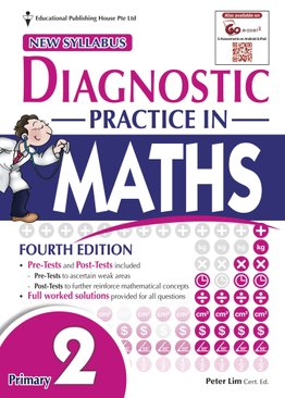 Diagnostic Practice In Maths 2