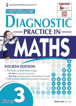 Diagnostic Practice In Maths 3