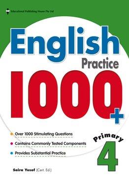 English Practice 1000+ 4
