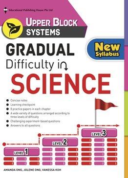 Gradual Difficulty in Science - Systems - Pri 5/6