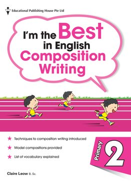 I'M The Best In English Composition Writing 2