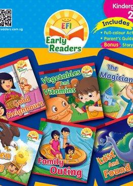 EFI Early Readers K2