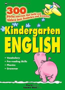 Kindergarten English