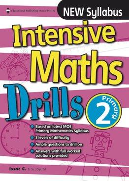 Intensive Maths Drills 2