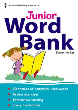 Junior Word Bank