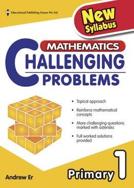 Mathematics Challenging Problems 1