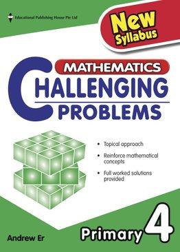 Mathematics Challenging Problems 4