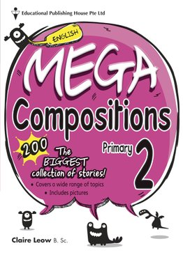 Mega Compositions 2