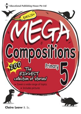 Mega Compositions 5