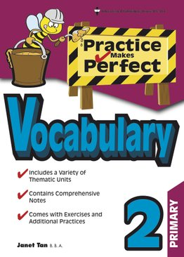 Practice Makes Perfect Vocabulary 2