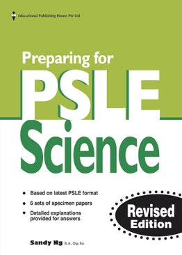 Preparing for PSLE Science