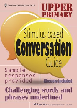 Stimulus-Based Conversation Guide