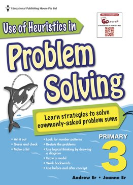 Use Of Heuristics In Problem Solving 3