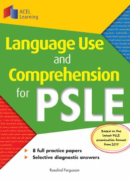Language Use and Comprehension for PSLE