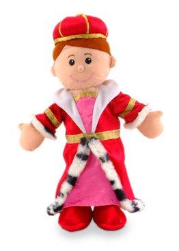 Queen Puppet