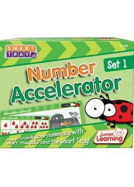 Number Accelerator Set 1