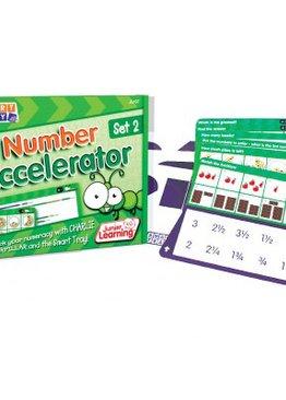 Number Accelerator Set 2