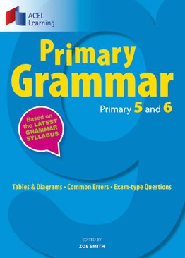 Primary Grammar (Primary 5 and 6)