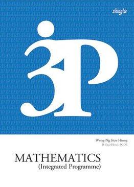 Integrated Programme Mathematics Book 3