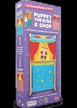 Tellatale Theatre & Shop