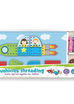 Vehicles Threading