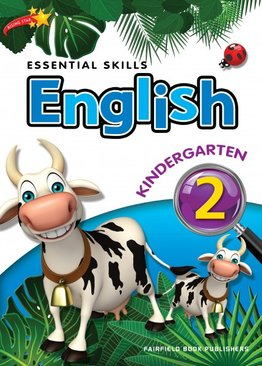 Essential Skills Kindergarten 2 English
