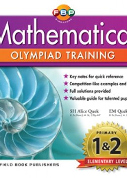 Mathematical Olympiad Training (Elementary Level)
