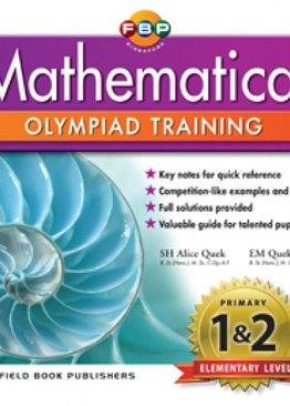 Mathematical Olympiad Training (Elementary Level)