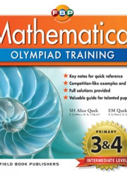 Mathematical Olympiad Training (Intermediate Level)