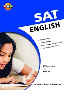 SAT English
