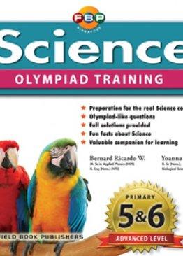 Science Olympiad Training (Advanced level)