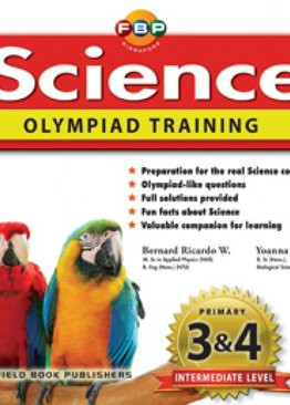Science Olympiad Training (Intermediate level)