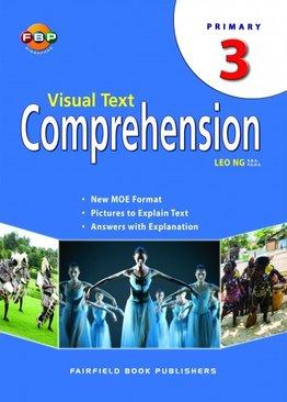 Visual Text Comprehension - Primary 3