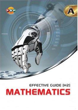 Effective Guide (H2) Mathematics