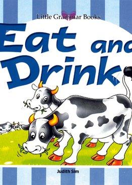 Little Grammar Books - Eat & Drink