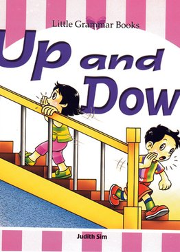 Little Grammar Books - Up & Down
