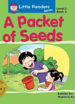 Little Readers Level 3 - A Packet of Seeds