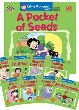 Little Readers Level 3 (Full Set)